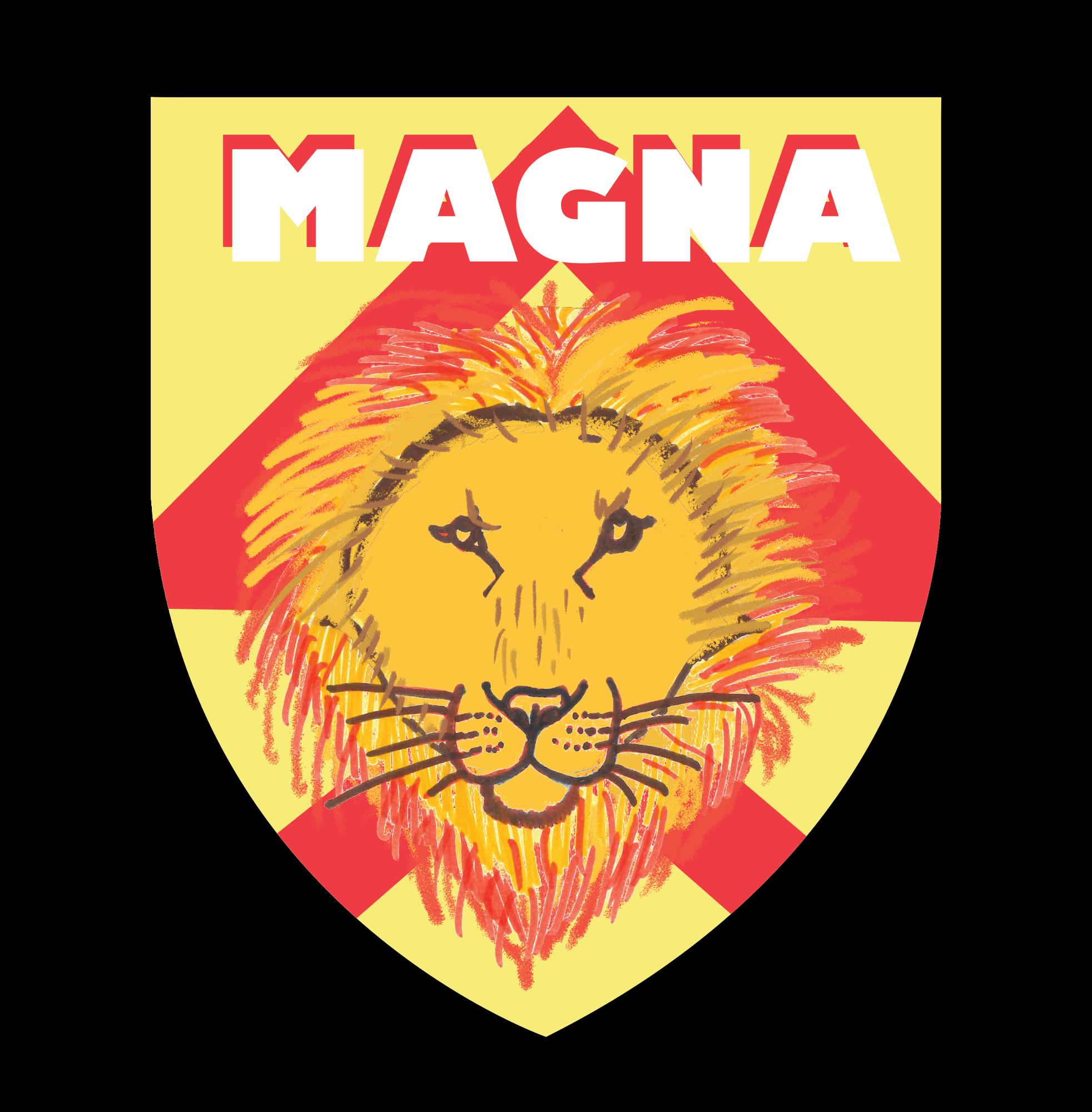 House shields Magna